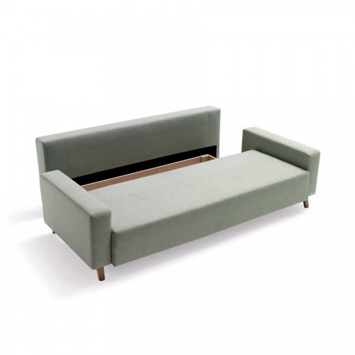 sofa cama apertura frontal bisagra abatible